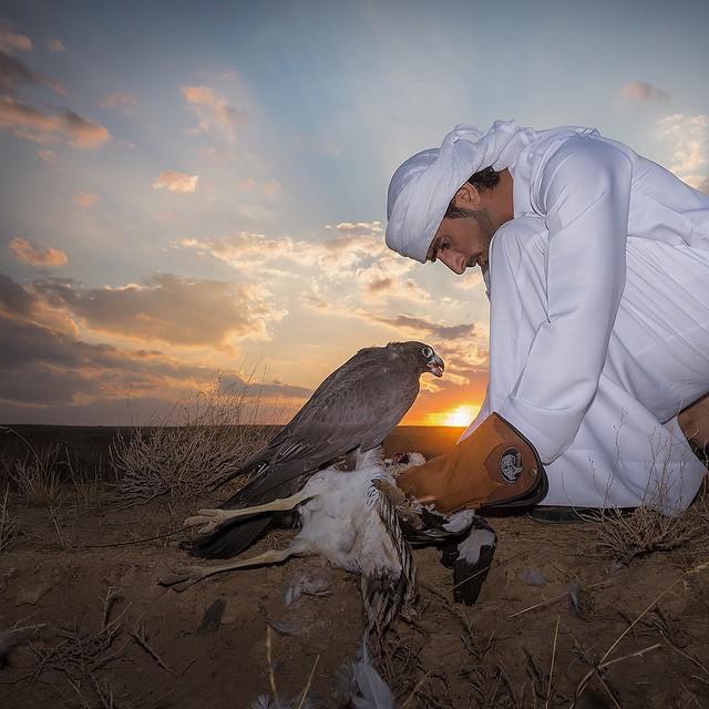 012 Viața prințului din Dubai (Foto)