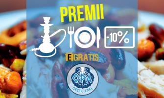 egratis.eu opa greek cafe concurs cu premii adevarate articol 3